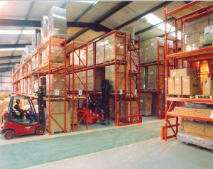 Racking Warehouse