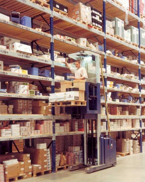 Floors stock rotation
