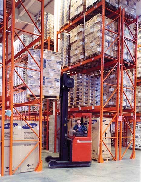 Furness Logistics