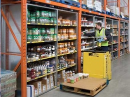 Food Industry Installations