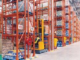 Retail Industry Installations