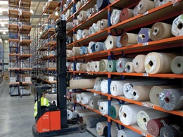 Textile Industry Installations