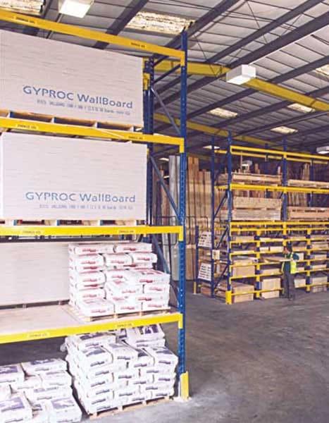 manufacture ridgeons