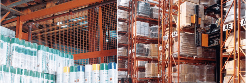 flammable storage solutions