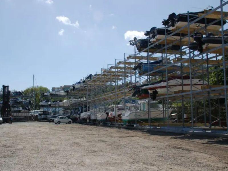 boat and marine racking