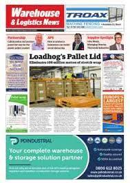 warehouse news